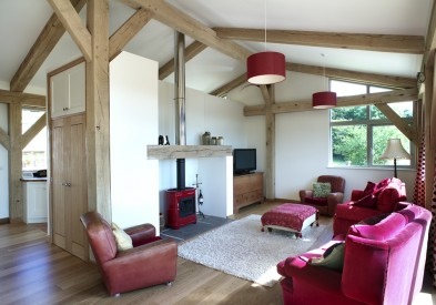 Draycott Cottage