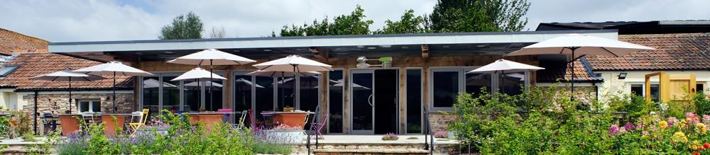 Commercial Oak Framed Buildings