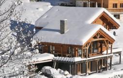 Alpine Oak Framed Houses and Chalets