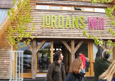 Jordan's Mill