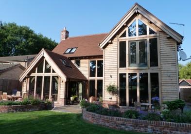 Abington Farmhouse