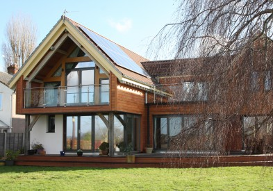 Bristol Oak House