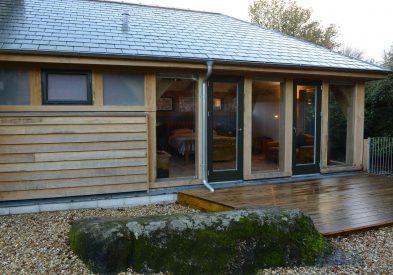 Extension Project in Devon