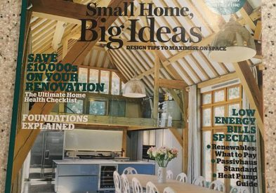 June Edition of Homebuilding & Renovating